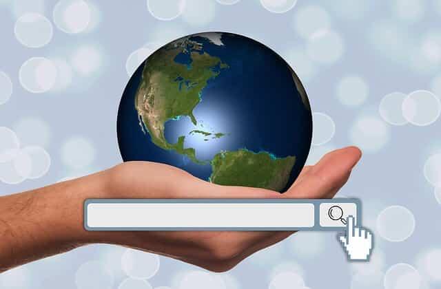 עולם בכף יד - קידום אתרים קישורים