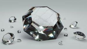 יהלום בניית אתר תכשיטים