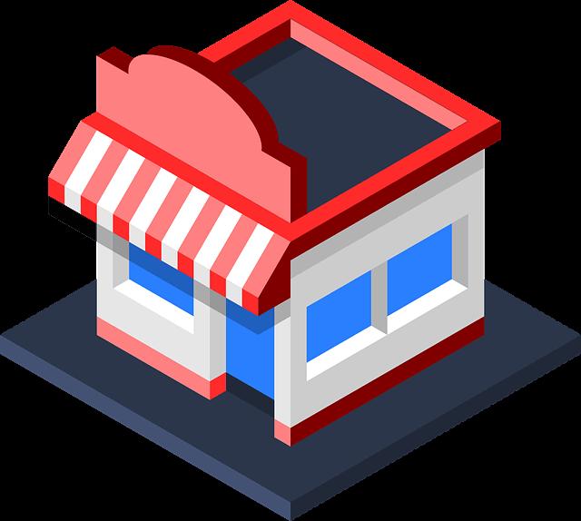 קידום חנויות באינטרנט