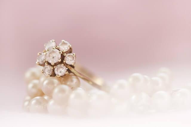 בניית אתרים תכשיטים פרח יהלומים