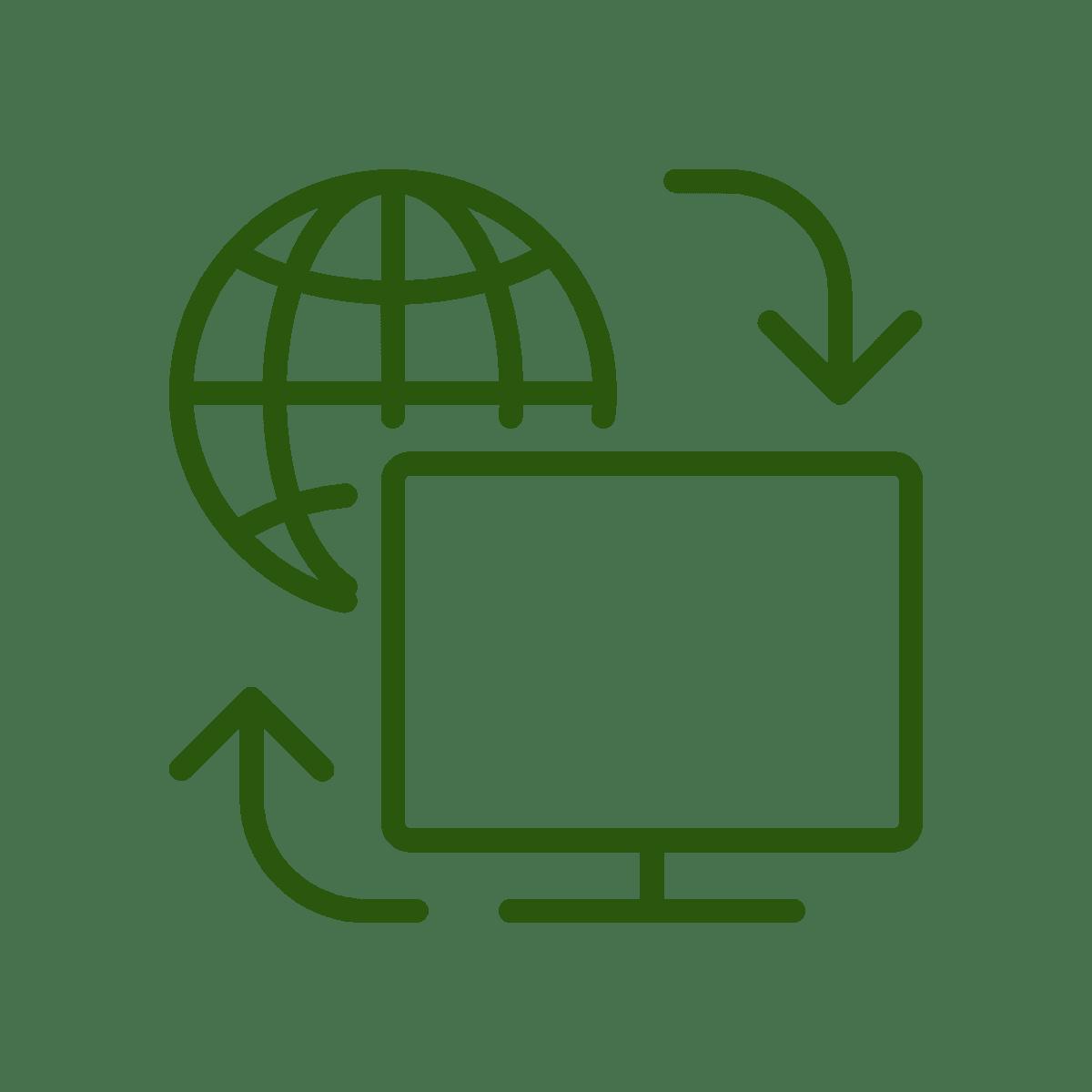 קידום ובניית אתרים לעסקים